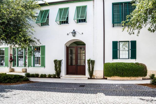 46 N Charles Street, Alys Beach, FL 32461 (MLS #778396) :: The Premier Property Group