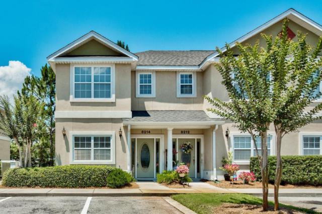 8214 Annabellas Lane, Panama City Beach, FL 32407 (MLS #778415) :: Classic Luxury Real Estate, LLC