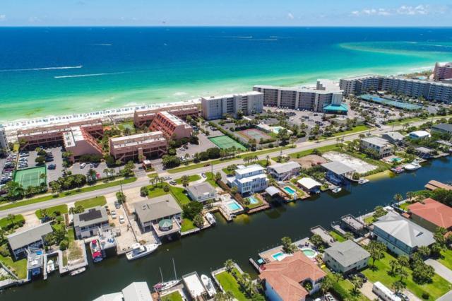 535 Gulf Shore Drive, Destin, FL 32541 (MLS #778416) :: Classic Luxury Real Estate, LLC