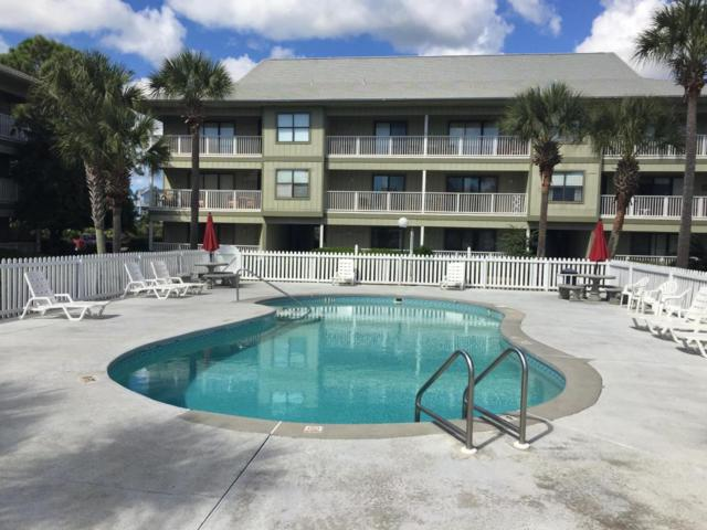 3799 E County Highway 30A Unit 3C, Santa Rosa Beach, FL 32459 (MLS #778419) :: Classic Luxury Real Estate, LLC