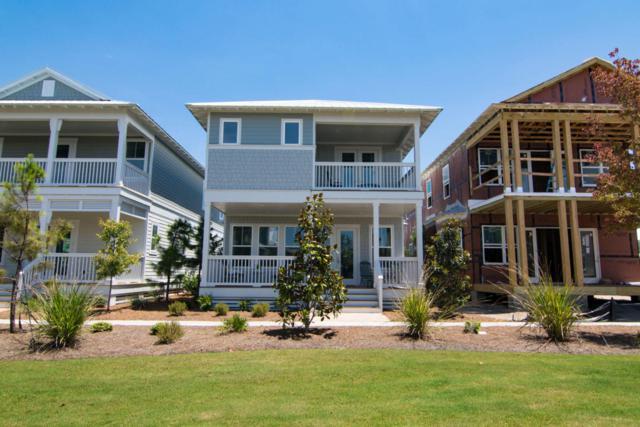 21 Chordgrass Way, Santa Rosa Beach, FL 32459 (MLS #778421) :: Classic Luxury Real Estate, LLC