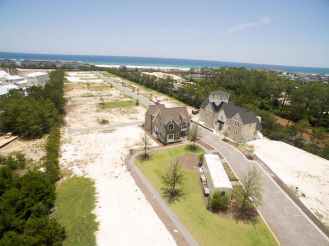Lot 32 Grace Point Way, Watersound, FL 32461 (MLS #778422) :: Classic Luxury Real Estate, LLC