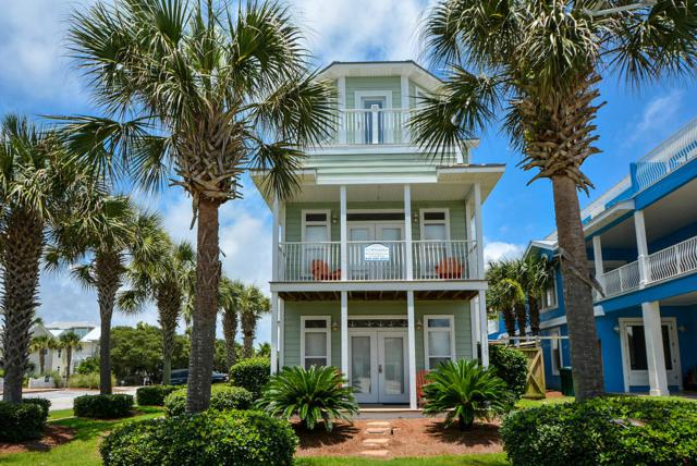 2809 Scenic Highway 98, Destin, FL 32541 (MLS #778424) :: Classic Luxury Real Estate, LLC