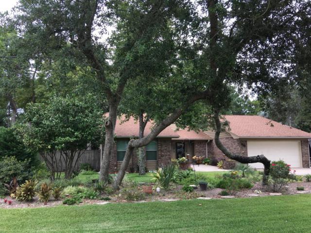 861 Kell Aire Drive, Destin, FL 32541 (MLS #778425) :: Classic Luxury Real Estate, LLC