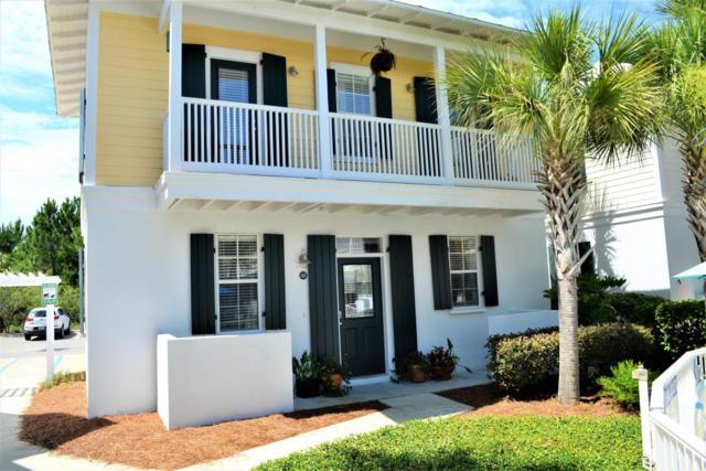 198 Somerset Bridge Road #148, Santa Rosa Beach, FL 32459 (MLS #778436) :: Somers & Company