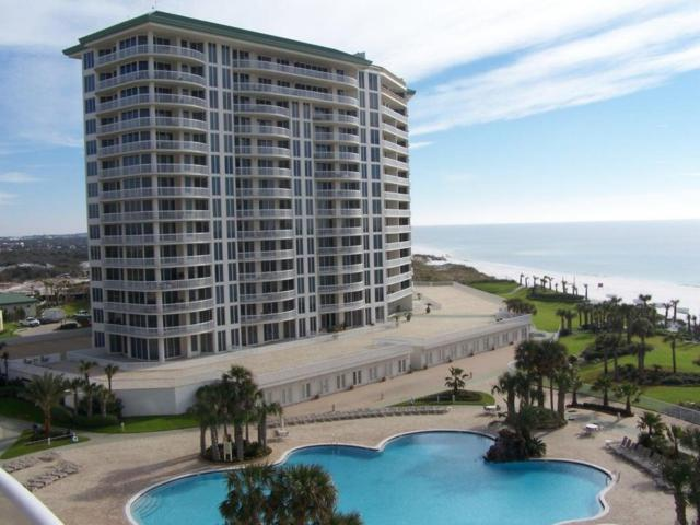 15400 Emerald Coast Parkway Unit 208, Destin, FL 32541 (MLS #778443) :: Classic Luxury Real Estate, LLC
