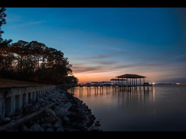 268 Walton Way, Miramar Beach, FL 32550 (MLS #778470) :: Classic Luxury Real Estate, LLC