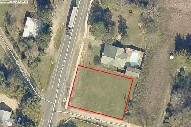 Hwy 4 Highway 4, Baker, FL 32531 (MLS #778483) :: Classic Luxury Real Estate, LLC