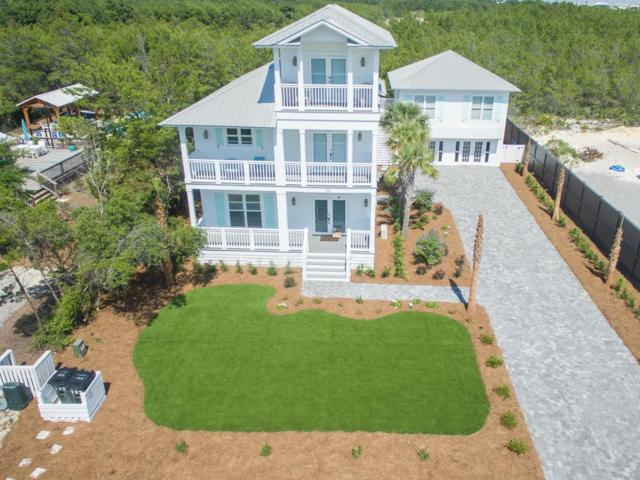 132 Seacrest Drive, Seacrest, FL 32461 (MLS #778492) :: Classic Luxury Real Estate, LLC