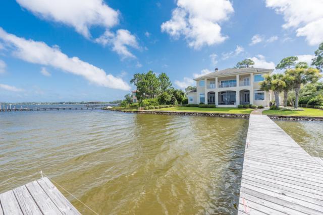 1789 Driftwood Point Road, Santa Rosa Beach, FL 32459 (MLS #778493) :: Classic Luxury Real Estate, LLC