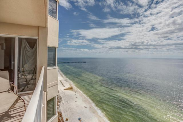 16819 Front Beach Road Unit 2005, Panama City Beach, FL 32413 (MLS #778494) :: Classic Luxury Real Estate, LLC