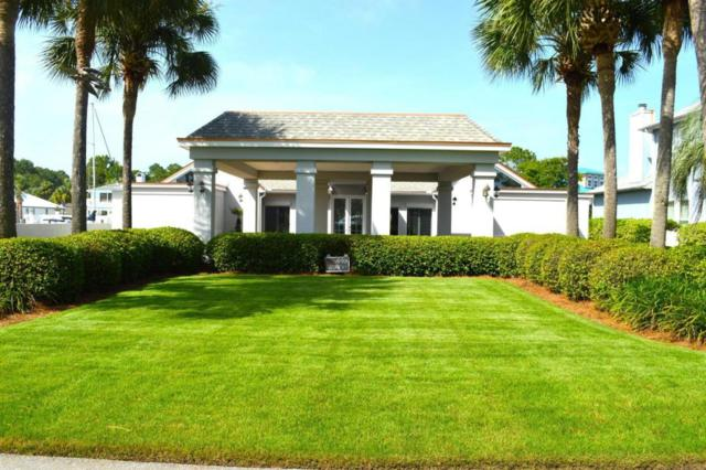 559 Wahoo Road, Panama City Beach, FL 32408 (MLS #778506) :: Somers & Company