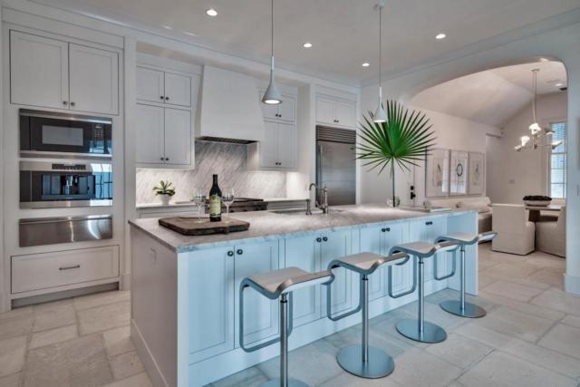 45 N Charles Street, Alys Beach, FL 32461 (MLS #778606) :: The Premier Property Group