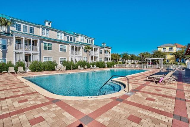 117 Village Boulevard Unit 721, Santa Rosa Beach, FL 32459 (MLS #778660) :: Somers & Company