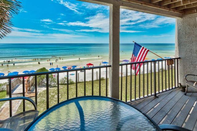 214 Blue Mountain Road Unit 121, Santa Rosa Beach, FL 32459 (MLS #778663) :: RE/MAX By The Sea
