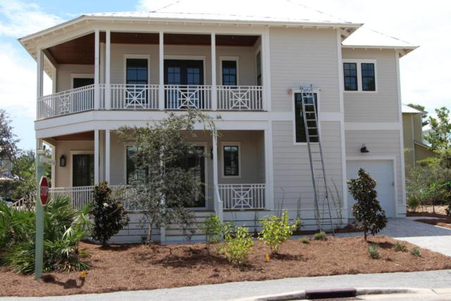 9 Ashley Lane, Santa Rosa Beach, FL 32459 (MLS #778691) :: Somers & Company