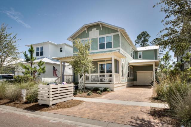 175 Flatwoods Forest Loop, Santa Rosa Beach, FL 32459 (MLS #778845) :: Somers & Company