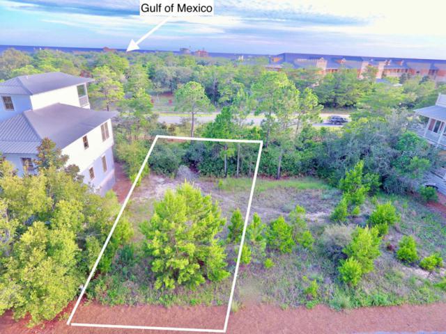 LOT 122 The Preserve At Grayton Beach, Santa Rosa Beach, FL 32459 (MLS #778868) :: Homes on 30a, LLC
