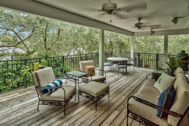 141 Crescent Road, Santa Rosa Beach, FL 32459 (MLS #778902) :: Keller Williams Realty Emerald Coast