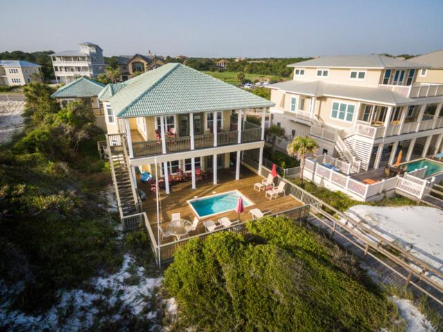 4861 W County Highway 30A, Santa Rosa Beach, FL 32459 (MLS #778944) :: The Beach Group