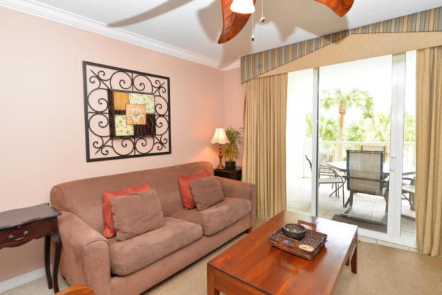 1322 SE Miracle Strip Parkway #307, Fort Walton Beach, FL 32548 (MLS #779033) :: Classic Luxury Real Estate, LLC