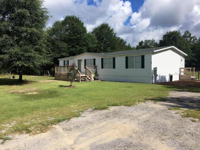 93 Guinivere Lane, Defuniak Springs, FL 32433 (MLS #779037) :: ResortQuest Real Estate