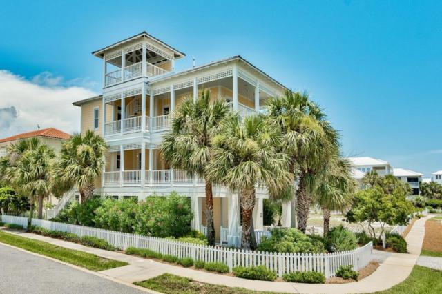 3589 Rosalie Drive, Destin, FL 32541 (MLS #779046) :: ResortQuest Real Estate