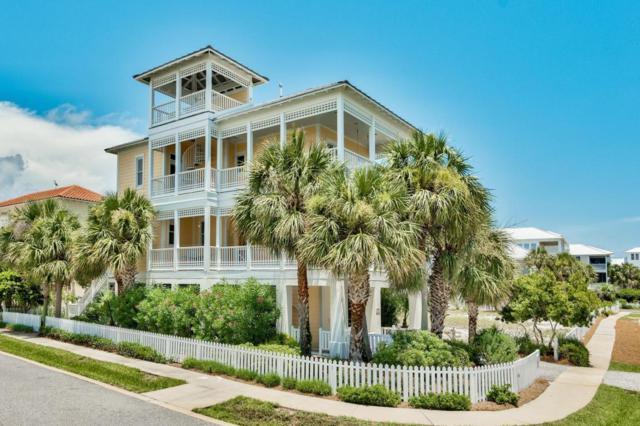3589 Rosalie Drive, Destin, FL 32541 (MLS #779046) :: Coast Properties