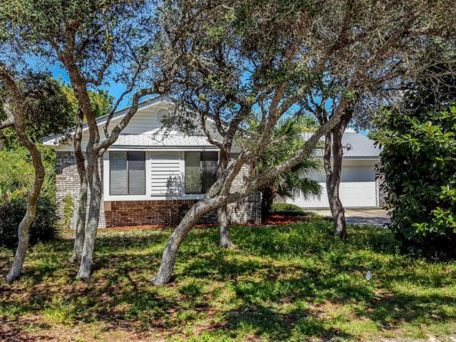59 Walton Gulfview Drive, Inlet Beach, FL 32461 (MLS #779078) :: The Premier Property Group