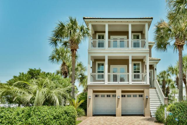 3613 Waverly Circle, Destin, FL 32541 (MLS #779084) :: ResortQuest Real Estate