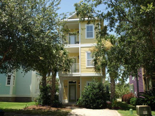 299 Village Boulevard, Santa Rosa Beach, FL 32459 (MLS #779087) :: Somers & Company