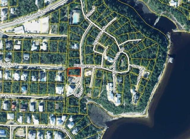 xxx W Cedar Bend, Santa Rosa Beach, FL 32459 (MLS #779112) :: Scenic Sotheby's International Realty