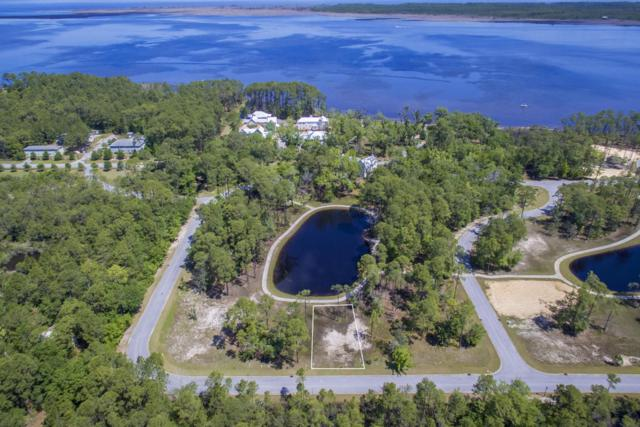 Lot 38 Tyler, Santa Rosa Beach, FL 32459 (MLS #779237) :: Coast Properties