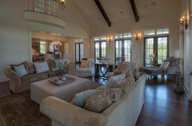 261 Needlerush Drive, Santa Rosa Beach, FL 32459 (MLS #779261) :: The Premier Property Group