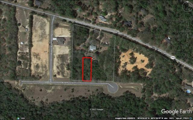 XXX Lot 2 Wild Hare Lane, Crestview, FL 32539 (MLS #779283) :: Scenic Sotheby's International Realty