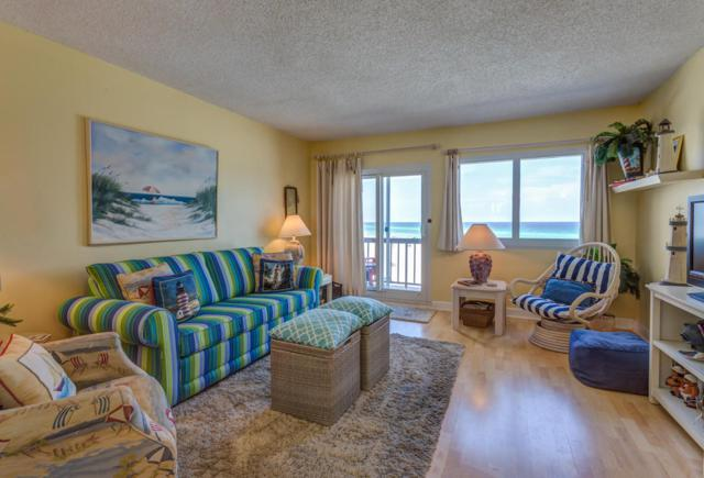 23223 Front Beach Road # 126, Panama City Beach, FL 32413 (MLS #779327) :: Luxury Properties on 30A