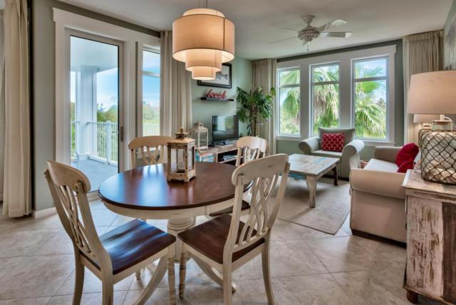 9800 Grand Sandestin Boulevard #5415, Miramar Beach, FL 32550 (MLS #779351) :: Somers & Company