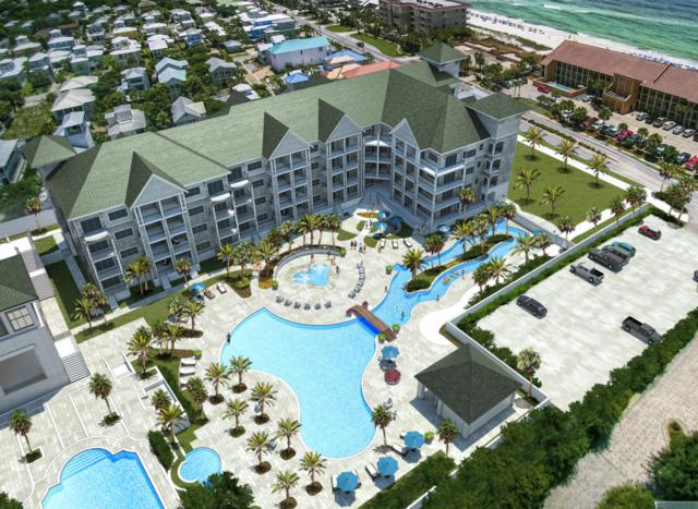 100 Matthew Boulevard #109, Destin, FL 32541 (MLS #779397) :: Classic Luxury Real Estate, LLC