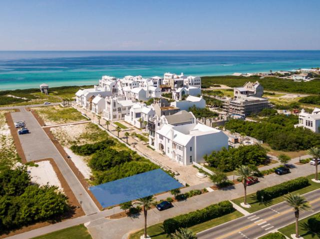 TBD Robins Egg Court, Alys Beach, FL 32461 (MLS #779438) :: Luxury Properties on 30A
