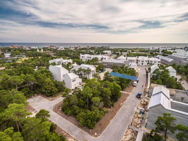 42 Caliza Lane, Alys Beach, FL 32461 (MLS #779440) :: RE/MAX By The Sea
