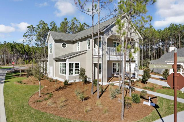 64 Cannonball Court Lot 182, Inlet Beach, FL 32461 (MLS #779473) :: The Premier Property Group