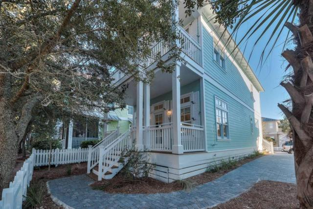 148 Parkshore Drive, Panama City Beach, FL 32413 (MLS #779605) :: RE/MAX By The Sea
