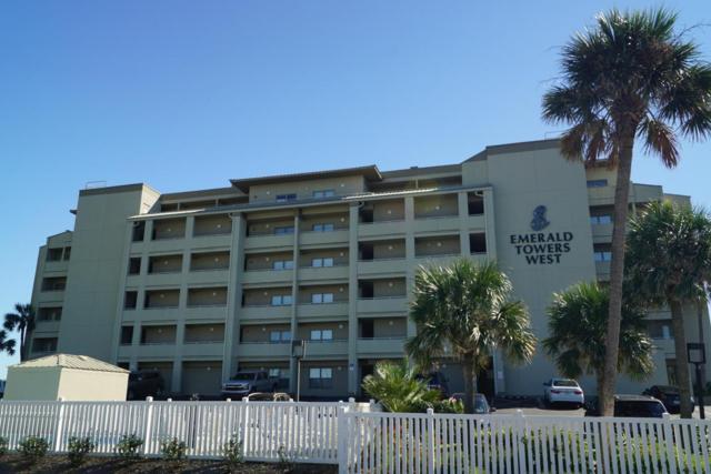 780 Sundial Court Unit 5002, Fort Walton Beach, FL 32548 (MLS #779607) :: Classic Luxury Real Estate, LLC