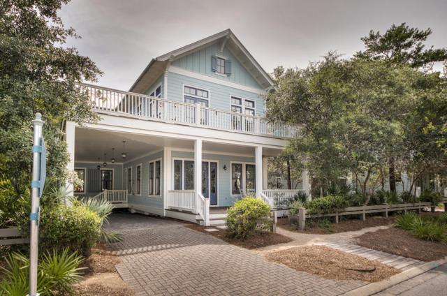 254 Red Cedar Way, Santa Rosa Beach, FL 32459 (MLS #779610) :: The Premier Property Group