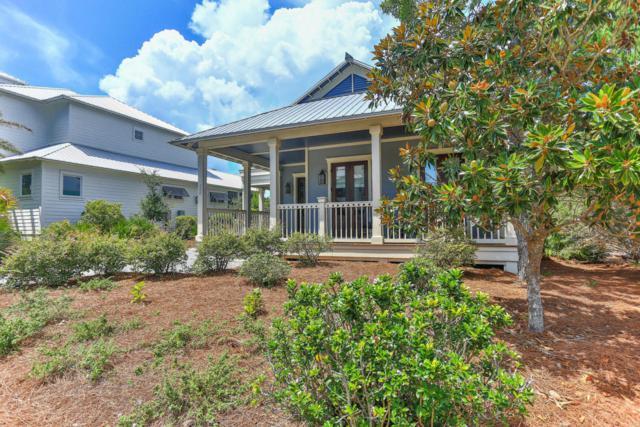 200 Barton's Way, Santa Rosa Beach, FL 32459 (MLS #779631) :: ResortQuest Real Estate