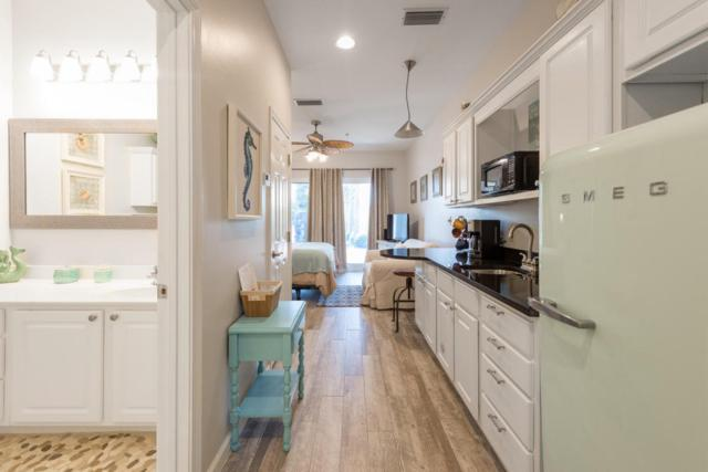 9955 E County Highway 30A #107, Inlet Beach, FL 32461 (MLS #779783) :: The Premier Property Group