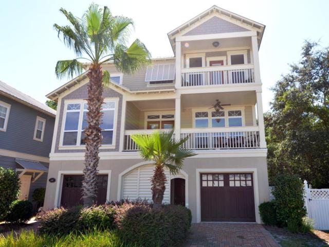 149 St Francis Drive, Destin, FL 32550 (MLS #779786) :: The Premier Property Group