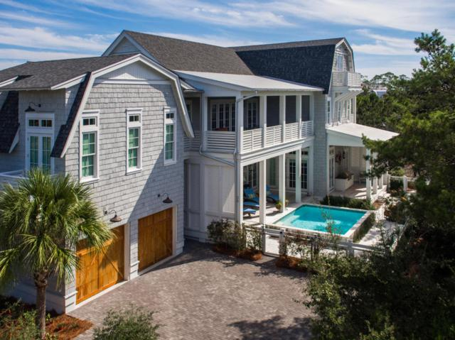 36 Founders Lane, Watersound, FL 32461 (MLS #779793) :: Somers & Company
