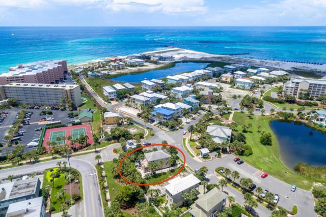 3619 Waverly Circle, Destin, FL 32541 (MLS #779796) :: Coast Properties
