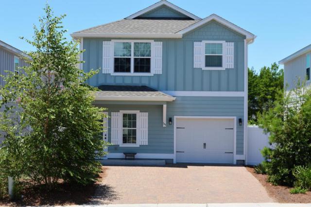 135 Grayling Way, Panama City Beach, FL 32461 (MLS #779828) :: ResortQuest Real Estate